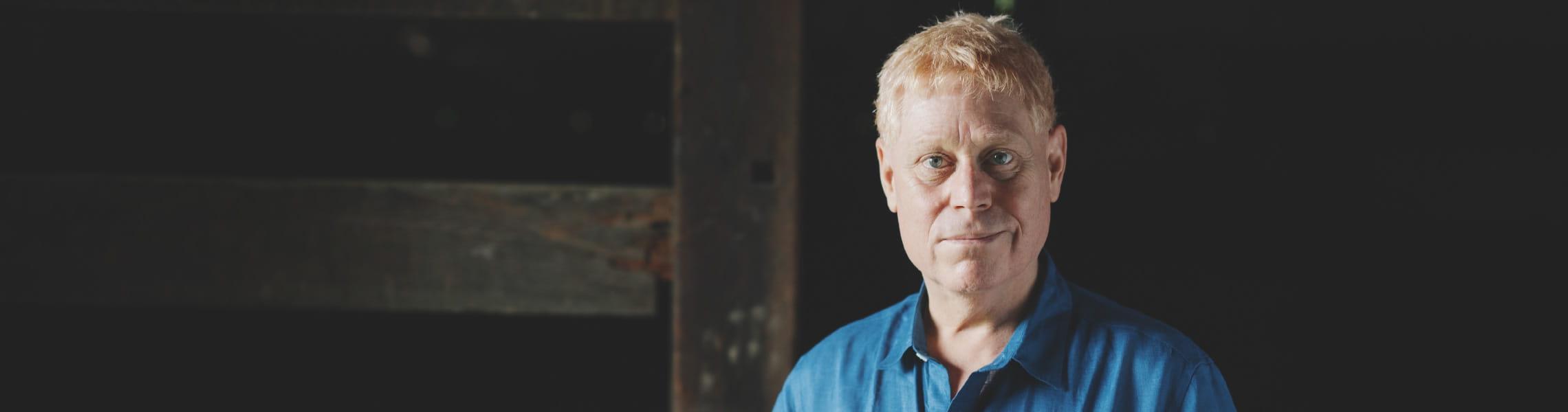 Producer Alex Kerr